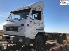 Camión MAN 6100F chasis usado