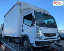 Camion Renault MAXITI 130 DXI fourgon occasion