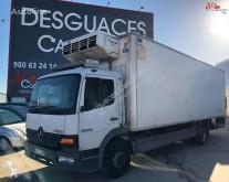 Camion Mercedes ATEGO 1523 frigo occasion