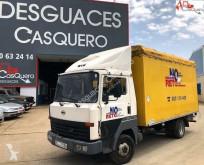 Camion savoyarde Nissan ECO-T.100