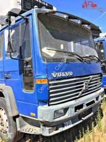 Camión frigorífico Volvo FL618