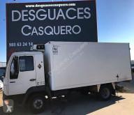 Camion frigo MAN 7-113