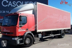 Camion Renault 270DCI fourgon occasion