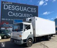 Camión Nissan ECO T160 frigorífico usado