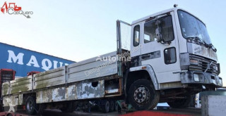 Camion plateau Volvo FL6