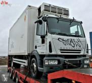 Camión frigorífico Iveco EUROCARGO 160E24