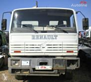 Camión cisterna Renault 230ti