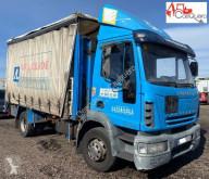 Camion rideaux coulissants (plsc) Iveco 120E24