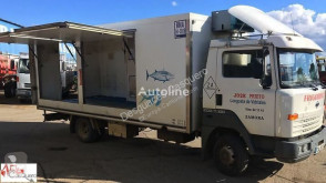 Camion Nissan ECO T100 fourgon occasion