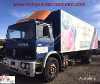 Camion fourgon Renault DG290 T