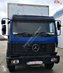 Kamión dodávka Mercedes 1820