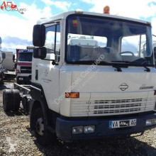 Camion Nissan ECO T100 châssis occasion
