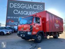Ciężarówka furgon Iveco ZETA 7914