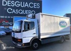 Camion frigo Mercedes ATEGO 917