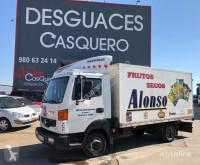 卡车 厢式货车 日产 ATLEON