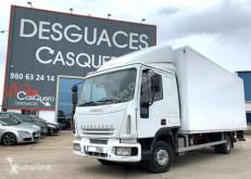 Kamión Iveco 80E18 dodávka ojazdený