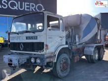 Camion béton toupie / Malaxeur Renault DG290.26