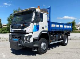 Camión Volvo fmx330 usado
