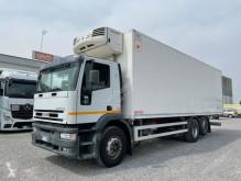 Camion Iveco Eurotech frigo occasion