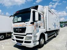 Camion frigo MAN TGX TGS 26.360 6x2 Multitemperatura , Super Stan !