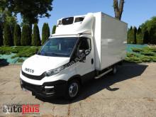 Camion frigo Iveco DAILY35C15 KONTENER CHŁODNIA -10*C KLIMATYZACJA TEMPOMAT [ 427