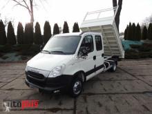 Камион Iveco DAILY35C13 WYWROTKA DOKA 7 MIEJSC самосвал втора употреба