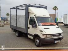 Camión Camion Iveco Daily 50C15