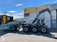 Caminhões poli-basculante Lecitrailer