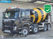 Camión hormigón cuba / Mezclador Volvo FMX 500