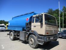 Renault szénhidrogének tartálykocsi teherautó Gamme G 300