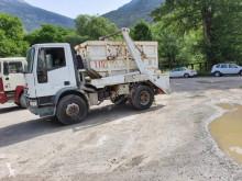 Caminhões Iveco Tector 150E18 basculante usado