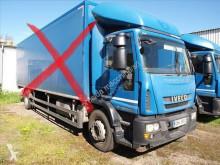 Camión chasis Iveco Eurocargo 190 EL 28