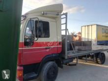 Camión MAN L2000 10.153 caja abierta usado