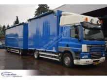 DAF CF 85.410 used other trucks