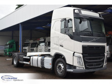 Camion Volvo FH 460 châssis occasion
