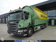 Camion citerne Scania P 320