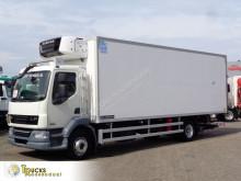 Camión DAF LF55 frigorífico mono temperatura usado