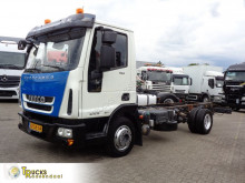 Camion Iveco Eurocargo châssis occasion