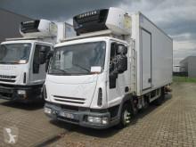 Camion Iveco ML100E18 engine problems frigo mono température occasion