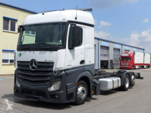 Camion Mercedes Actros Actros2545*Euro6*Retarder*Lift châssis occasion