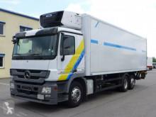 Ciężarówka Mercedes Actros Actros2541*Euro5*CarrierSupra* chłodnia używana