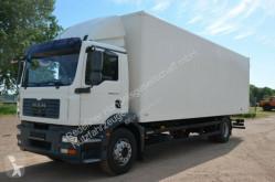 Camion MAN TGM 18.240 TGM fourgon occasion