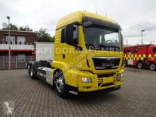 Lastbil polyvagn MAN 26.480 MEILLER RK 2070 Abroller