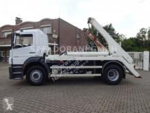 Camion multibenne Mercedes Axor 1824 Axor Absetzkipper HYVALIFT 4x2