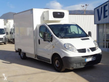 Camião Renault frigorífico usado