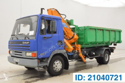 DAF hook arm system truck 45.150 Turbo