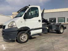 Renault Master 120 DCI utilitaire ampliroll / polybenne occasion