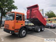 Camion benne MAN 22.240 Manual - Full steel - Mech pump