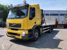 Camión caja abierta Volvo FE 340