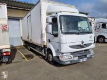 Camión furgón Renault Midlum 180